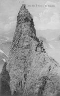 73 - Albertville - Alpes De Savoie - Un Monolithe - Une Belle Pose - Albertville