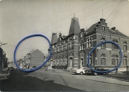 Landen : Stadhuis  :  Old Cars  (   Format 15 X 10.5 Cm ) - Landen