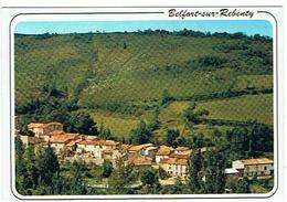 11 CPM ESPEZEL VILLAGE DE BELFORT SUR REBENTY - France