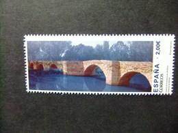 ESPAÑA Espagne 2013  Puente De Puentecillas Palencia Edifil 4806 ** MNH - 2011-... Nuovi & Linguelle
