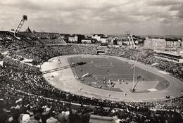 Stadium Nep Stadion Budapest Hungary - Stadiums