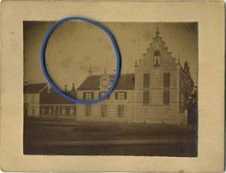 JEMELLE  1903  (  Vieux Photo  Sur Carton 11.5 X 9 Cm ) - Lieux