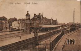 Hal La Gare - Stazioni Senza Treni