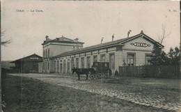 Diest La Gare - Stazioni Senza Treni