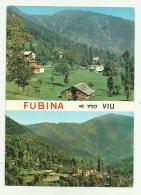 FUBINA -   VIAGGIATA FG - Non Classificati