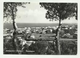 ANTIGNANO - PANORAMA  - VIAGGIATA FG - Livorno