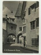 BRESSANONE - BRIXEN -   VIAGGIATA FG - Bolzano (Bozen)