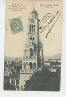 TURQUIE - IZMIR - SMYRNE - Eglise Sainte Photini - Turquie