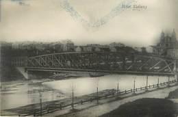 Lituanie Wilno  Most Zielony - Lituanie