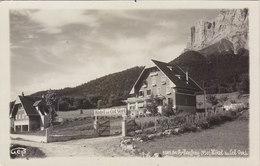 PRELENFREY :CPA DE 1924-26  L HOTEL DU COL VERT.T.RARE.T.B.ETAT.PETIT PRIX COMPAREZ!!! - France