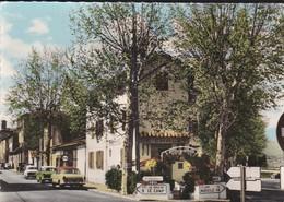 """83----LE BEAUSSET--"""" Le Chalet """"--bar-hôtel-restaurant--( Voiture Simca Ariane )--voir 2 Scans - Le Beausset"""