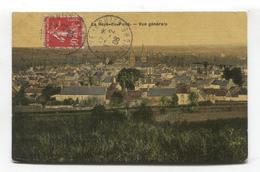La Haye-du-Puits - Vue Générale - CPA De 1908 - France