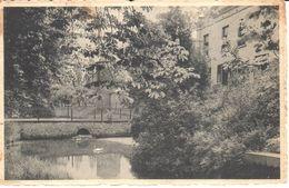 Grez-Doiceau - CPA - Un Coin Des étangs - Grez-Doiceau