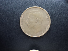 LUXEMBOURG : 20 FRANCS  1981   KM 58    SUP - Luxemburgo