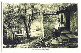 Un Saluto Da Manegra Oggebbio  (Verbania) - 1928. - Verbania