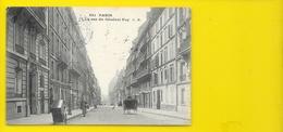 PARIS 8° Rue Du Général Roy (CM) (75) - Arrondissement: 08