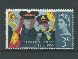 180028768   G. BRETAÑA  YVERT    Nº  401  */MH - 1952-.... (Elizabeth II)