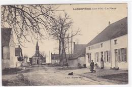 Côte-d'Or - Labruyère - La Place - France