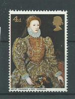 180028771   G. BRETAÑA  YVERT    Nº  542  **/MNH - 1952-.... (Elizabeth II)