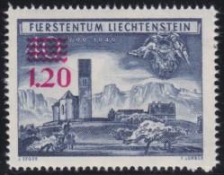 Liechtenstein    .    Yvert     .      271     .      *    .     Ungebraucht Mit Gummi  Und Falz - Liechtenstein