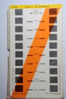 LESTRADE :   1252   ALBI  2 - Material Y Accesorios
