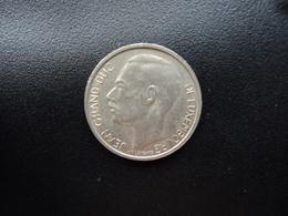 LUXEMBOURG : 1 FRANC  1972   KM 55    SUP - Luxemburgo
