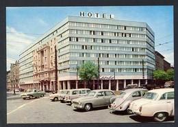 Hungría. Budapest *Hotel Szabadság* Foto: Czeizing Lajos. Nueva. - Hungría