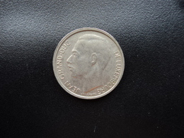 LUXEMBOURG : 1 FRANC  1973   KM 55    SUP - Luxemburgo