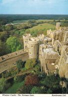 1 AK England * Windsor Castle - Norman Gate - Erbaut Um 1350 - Windsor Castle