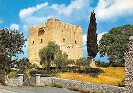 Chypre Colossi Kolossi - Chypre
