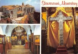 Chypre Stravrovouni - Chypre