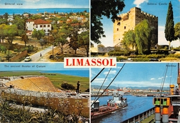 Chypre Limassol - Chypre