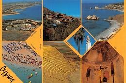 Chypre - Chypre