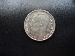 LUXEMBOURG : 1 FRANC  1982   KM 55    SUP - Luxemburgo