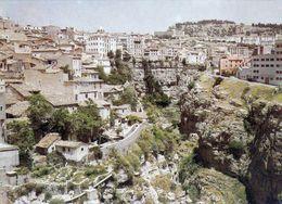 1 AK Algerien * Blick Auf Die Stadt Constantine (Konstantinopel) - Luftbildaufnahme * - Constantine