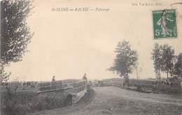 21 - COTE D OR / Saint Seine En Bache - 219104 - Pâturage - France
