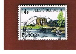 BELGIO (BELGIUM)   - 1976 EUROPA  - USED - Europa-CEPT