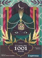 O Livro Das 1001 Noites - Colecção Completa (7 Volumes) - Livres, BD, Revues