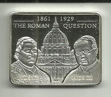 1 Dollar 2009 Palau (Pope Pius IX & Pius XI) - Palau