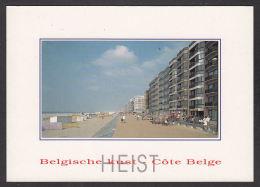 72034/ HEIST, Strand En Zeedijk - Heist