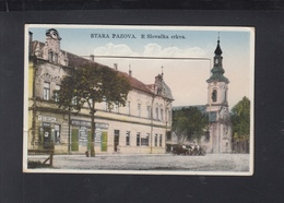 Serbia PPC Stara Pazova - Serbia