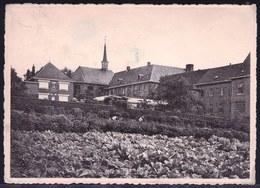 VELZEKE RUDDERSHOVE - GESTICHT ST- FRANCISCUS - Grauwzusters Penitenten - Noordkant - Zottegem