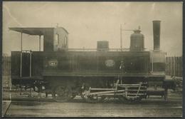 Ancienne Repro De Photo Ou CPA - Chemins De Fer De Camargue - 021 SACM - Voir 2 Scans - Treni