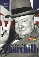 A Minha Vida Deu Um Livro - Winston Churchill - Books, Magazines, Comics