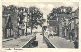 Franeker, Froanacker - Franeker