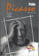 A Minha Vida Deu Um Livro - Pablo Picasso - Livres, BD, Revues