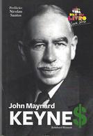 A Minha Vida Deu Um Livro - John Maynard Keynes - Livres, BD, Revues