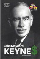 A Minha Vida Deu Um Livro - John Maynard Keynes - Books, Magazines, Comics