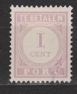 Suriname Port 18 Used ; Port, Due, Timbre-taxe, Postmarke, Sellos De Correos 1913 - Suriname