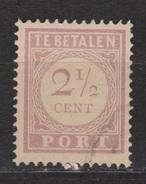 Suriname Port 20 Used ; Port, Due, Timbre-taxe, Postmarke, Sellos De Correos 1913 - Suriname